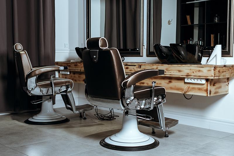 Futuro peluquería