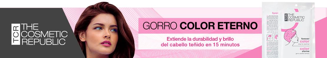 Gorro Color