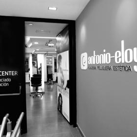 Escuela Antonio Eloy