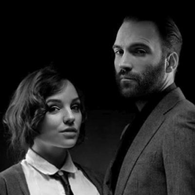 Érika & Iván