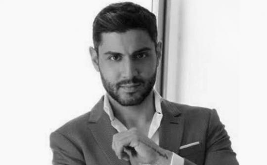 Omar EL Gharbawy