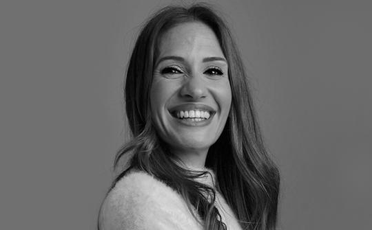 Patrizia Sánchez