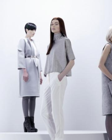 MINIMAL TOUCH & FLAWLESS FOLK COLLECTION I – MINIMAL TOUCH