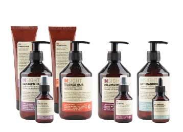 INCOLOR La opción natural y sostenible para tu cabello