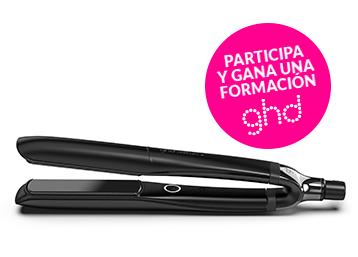 Nueva GHD Platinum  La primera styler inteligente del mundo que predice las necesidades del cabello