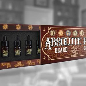 Absolute Pack Beard Oil