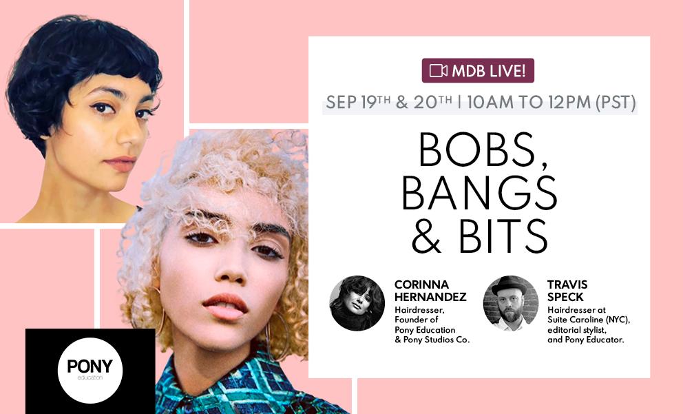 Bobs, Bangs & Bits Day