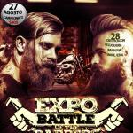 Anuncian la edición 2018 de Expo Battle of the Barbers Latinoamerica (EBBL)