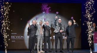 Los International Hairdressing Awards convierten a Madrid en la capital mundial de la peluquería