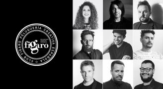 Club Fígaro anuncia a los prenominados para la categoría de Peluquero Español del Año 2019