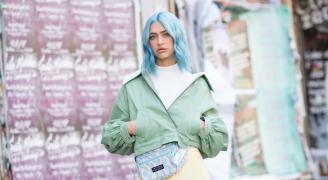 Descubre los nuevos Looks de Otoño de Indola