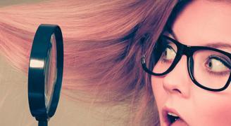 Cómo lograr un diagnóstico de cabello acertado