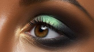 How to apply makeup on different eye shapes