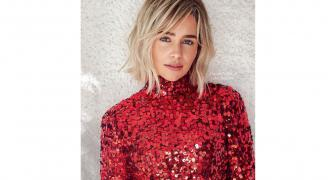 Cómo hacer el corte de pelo de Emilia Clarke