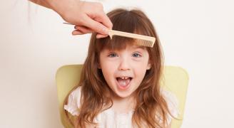 5 diferencias entre cortar el pelo a un niño o a un adulto