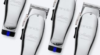El icono de la barbería mundial Andis Master en versión cordless ya está en España