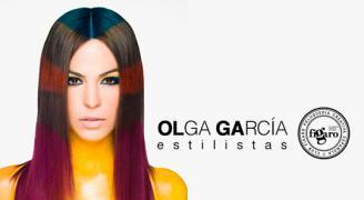 31 años de pasión, la exposición de la estilista Olga García
