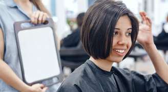 10 types of short haircuts for women