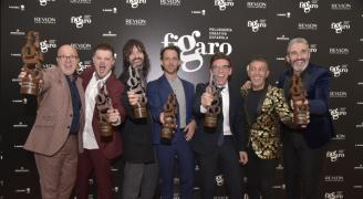 Lista de ganadores de los Premios de la Peluquería Española 2018