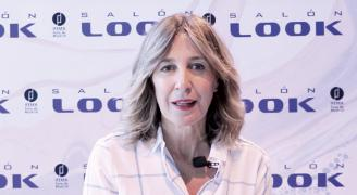 En la cuenta atrás para Salón Look 2019:  Julia González da la bienvenida