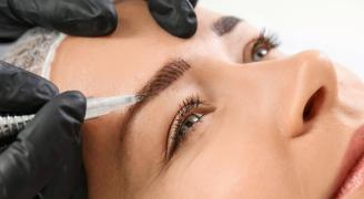 The differences between microblading and eyebrow micropigmentation