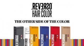 Selective Professional lanza REVERSO, coloración en crema con 'superalimentos'