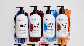 Únete al reto Get Color Blasted de Indola