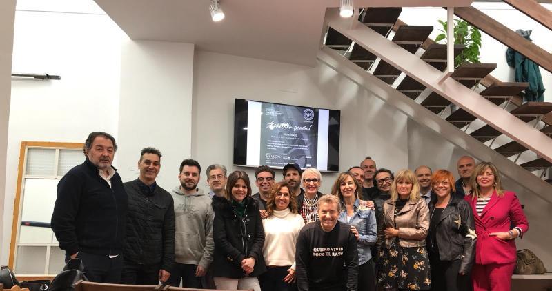 El Club Fígaro ha celebrado su Asamblea General de Socios