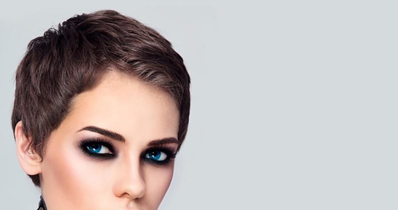4 Cortes de pelo. 4 Longitudes de cabello
