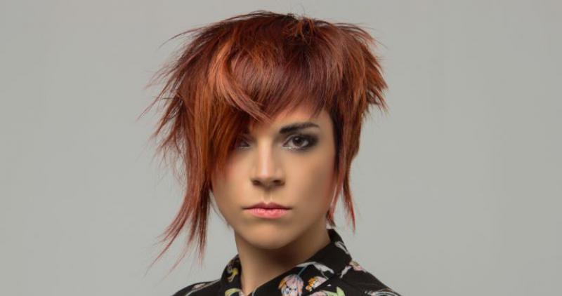 BoPix, el corte de pelo híbrido para mujer definitivo