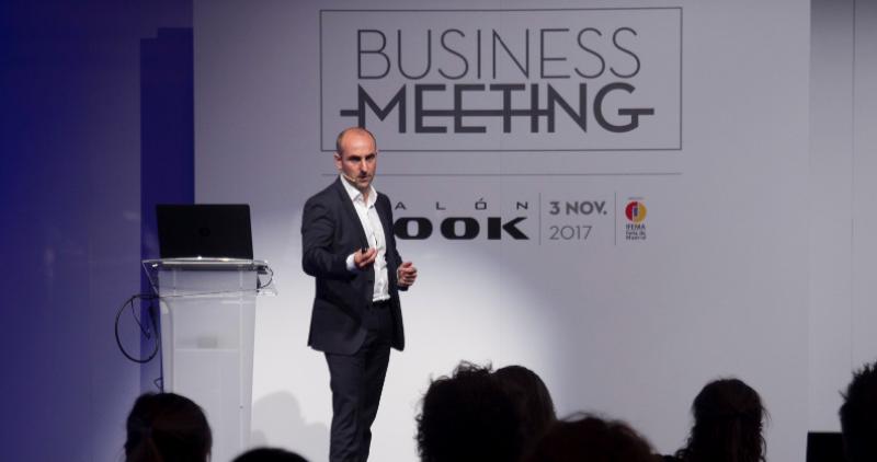 Renueva tus conocimientos en marketing, gestión comercial y ventas en el Business Meeting de Salón Look 2018