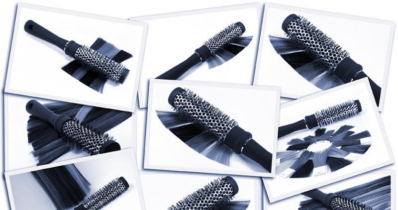 Cepillos de peluquería, la guía definitiva para el buen uso