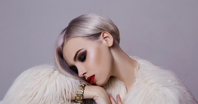 Coloración del cabello: Descubre que tipos existen
