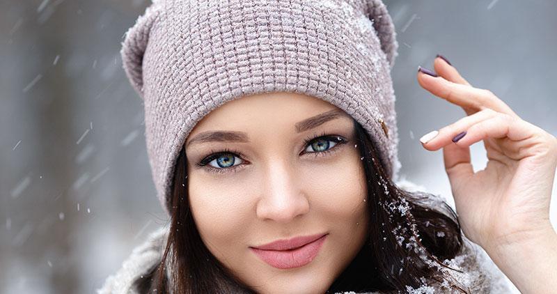 7 Trucos Para Cuidar El Cabello En Los Meses De Invierno