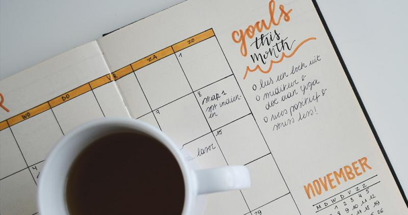 How to set medium-term goals in your salon?