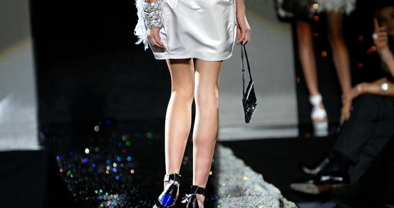Estas son las tendencias sobre peinados de la Mercedes Fashion Week de Madrid