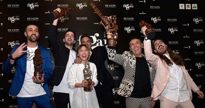 Ganadores Premios Figaro 2017