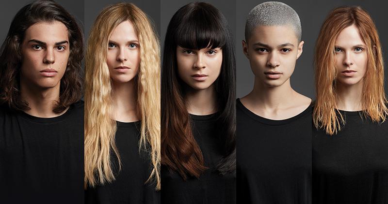 Trend Forecast Collection 2019 de Balmain Paris Hair Couture