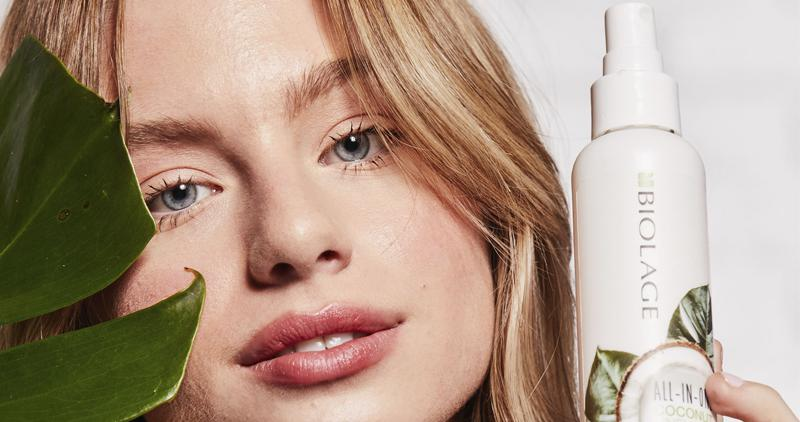 Nuevo Biolage All In One