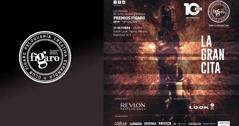 Abierta la participación de los 10º Premios Fígaro