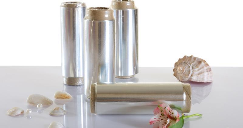 ¿Qué usos tiene el papel de aluminio en peluquería?