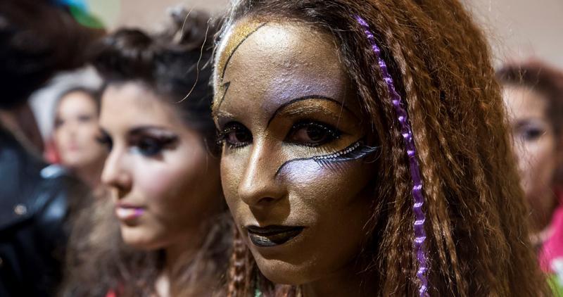 Salón Look 2019 convoca una nueva edición del Campeonato de Maquillaje
