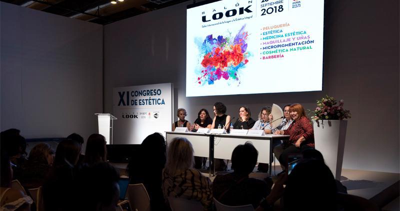 Salón Look 2019 presenta la mejor formación para los profesionales de la Estética