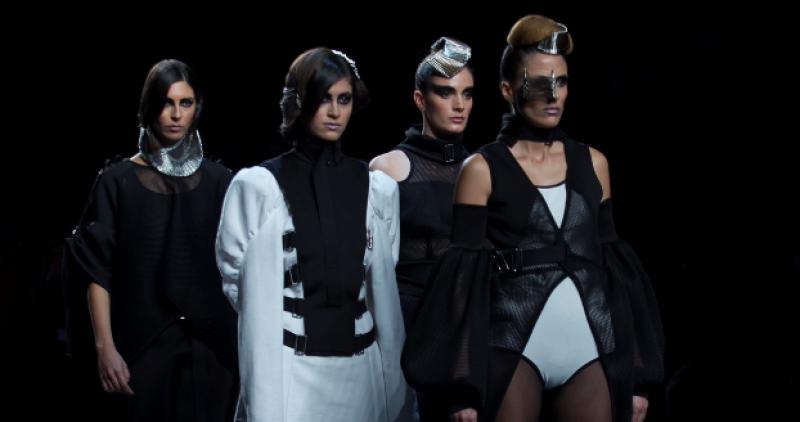 Salón Look 2018 : los 'shows' más espectaculares de la peluquería nacional e internacional