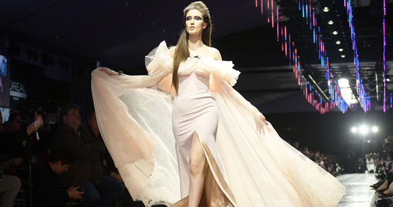 L´Oréal Professionnel celebra su 110 aniversario con una fiesta llena de glamour en el icónico Carrousel del Louvre en París