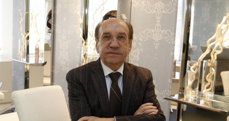 Fallece Víctor Martínez Vicario, Presidente de VMV Cosmetic Group
