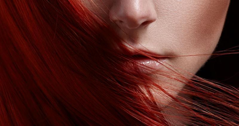 WINE HAIR , el color de pelo tendencia de este 2018