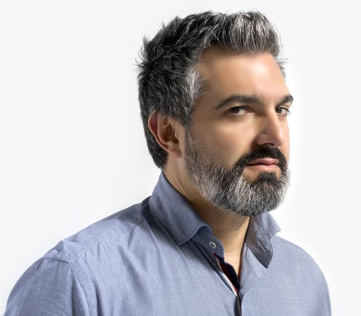 Arreglo de barba corta
