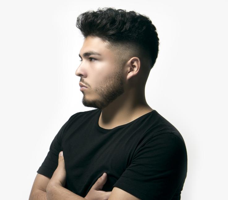 Diseño de barba