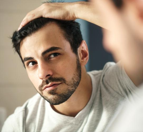 Hair loss. Myths versus facts, tips and advice